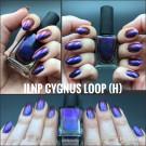 ILNP Cygnus Loop (H) (автор - Reddanger)