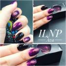 ILNP Ava (автор - Reddanger)