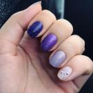 Masura Коллекция лаков Ultra Violet (author - Reddanger)