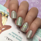 MoYou London Tropical 36 (автор - moondush)