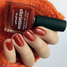 piCture pOlish Christine (author - moondush)