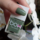 Bow Nail Polish Delete, Repeat (author - Любава)