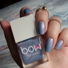 Bow Nail Polish Feeling Good (author - Любава)