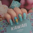 Color Flecks Hawaii (author - Любава)