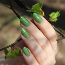 Bow Nail Polish Treehouse