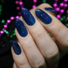 Cadillacquer Eleven (author - Nails and Cats)