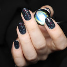 Cadillacquer Galaxies (author - Nails and Cats)