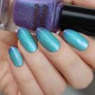 Cirque Colors Luna (author - Nails and Cats)