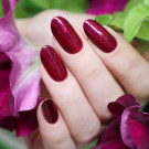 Cirque Colors Rioja (author - Nails and Cats)