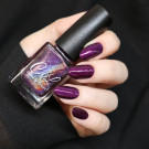 Colors by Llarowe Berries in the Snow (автор - Nails and Cats)