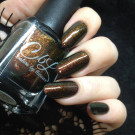 Colors by Llarowe Snakeskin Boots (author - Nails and Cats)
