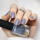 ILNP Dusk To Dawn (автор - Nails and Cats)