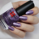 Sophin 0380 Alluring Amethyst (автор - Nails and Cats)
