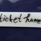 Bow Nail Polish Last Ticket Home (author - Мария Д.)