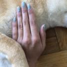 Cadillacquer Hug The Dog (author - findmenowhere)