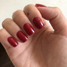 Cirque Colors Rothko Red (LE) (author - findmenowhere)
