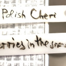 piCture pOlish Cheri (author - findmenowhere)