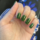 piCture pOlish Forest (author - Мария Д.)
