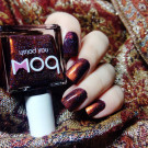 Bow Nail Polish Venus (автор - julia_aff)