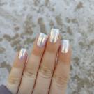 Whats Up Nails Насыщенный пигмент для дизайна Аврора (author - julia_aff)