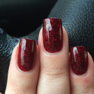 Cirque Colors Garnet (автор - ereminamf)