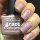 piCture pOlish Grace (Grace) (автор - Мария Е.)