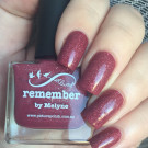 piCture pOlish Remember (Remember) (автор - ereminamf)