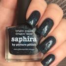 piCture pOlish Saphira (Saphira) (автор - Мария Е.)