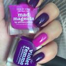 piCture pOlish Violet Femme (Violet Femme) (автор - Мария Е.)