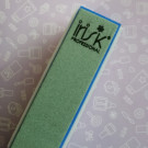 IRISK Блок полирующий четырехсторонний зеленый (автор - Ирина Х.)