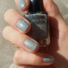 Cirque Colors Crushed Ice (author - SelNa)