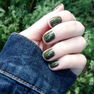 piCture pOlish Mossy (author - SelNa)