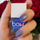 Bow Nail Polish Tears Don't Fall (author - Светлана Б.)