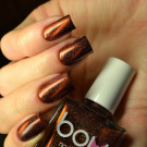 Bow Nail Polish Venus (author - Мария С.)