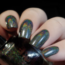 A-England Mrs Danvers (author - Murka_vk_nails)