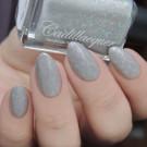 Cadillacquer Winter Sky (author - Murka_vk_nails)