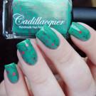 Cadillacquer Masterpiece (author - Murka_vk_nails)
