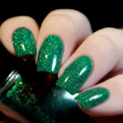 Cirque Colors Emerald