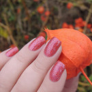 Cirque Colors Padparadscha (автор - Murka_vk_nails)