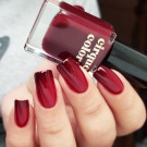 Cirque Colors Rothko Red (LE) (author - Murka_vk_nails)