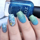 H2Oh! S012 (author - Murka_vk_nails)
