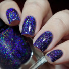 ILNP Night Light (author - Murka_vk_nails)
