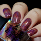 NCLA Kamchatka (author - Murka_vk_nails)