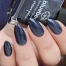 Picture Polish Blueberry (author - Murka_vk_nails)