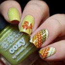 MoYou London Mesa Sunrise (автор - Murka_vk_nails)