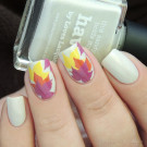 piCture pOlish Haven (author - Murka_vk_nails)