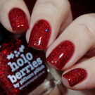 piCture pOlish Holo Berries (Holo Berries) (автор - Murka_vk_nails)