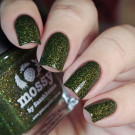 piCture pOlish Mossy (Mossy) (автор - Murka_vk_nails)