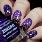 piCture pOlish New York (New York) (автор - Murka_vk_nails)
