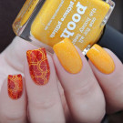 piCture pOlish Pooh (Pooh) (автор - Murka_vk_nails)